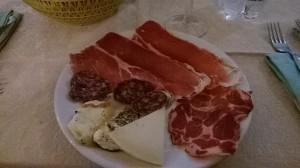 Antipasto all'italiana