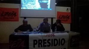 Gian Antonio Stella, don Alo Antonelli e Angelo Venti