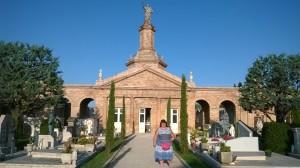 Il cimitero monumentale di Monterubbiano