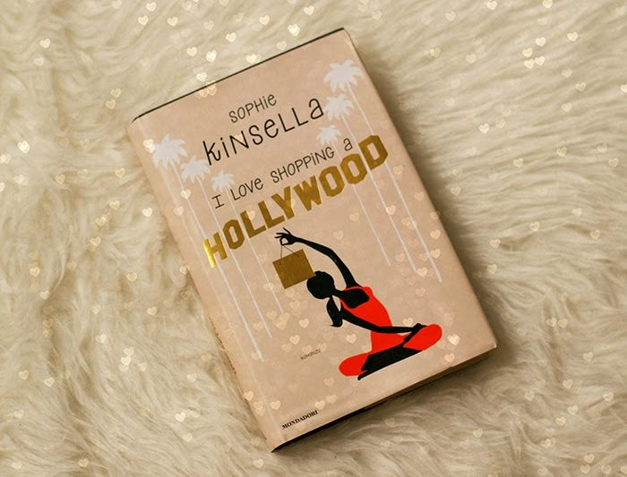 I love shopping a Hollywood (S. Kinsella)
