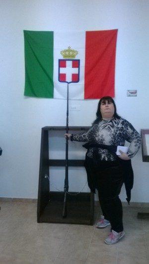 Il museo del brigantaggio a Sante Marie (AQ)