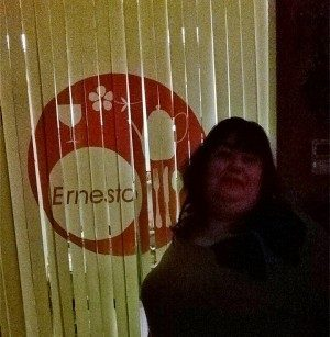 """Il ristorante """"Ernesto"""" a L'Aquila"""