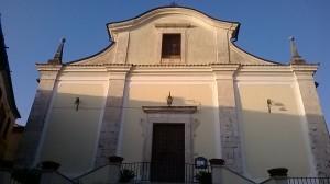 Santuario di San Donato a San Donato in Val Comino