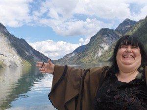 Konigsee: un fiordo in Baviera