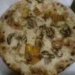 La pizza quattro orti