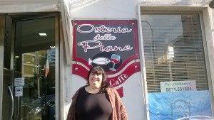 L'Osteria delle Piane a Chieti