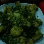 Pane e broccoli