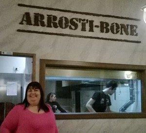 La braceria Arrosti bone a L'Aquila