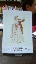 La strategia del tango di Paolo Restuccia (7/2015)