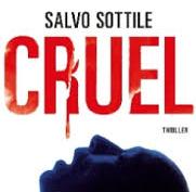 Cruel di Salvo Sottile (12/ 2015)