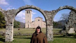 San Vincenzo al Volturno (IS)