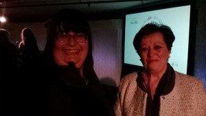 Incontro con Giulia Alberico