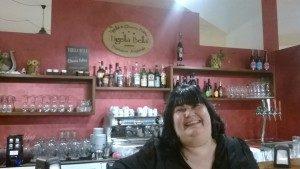 Il ristorante Tigella Bella a L'Aquila