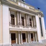 IL teatro Vittoria