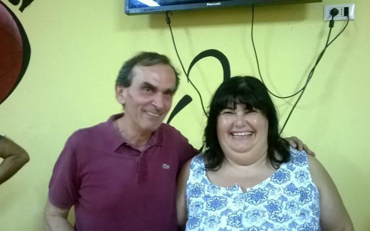 Incontro con Franco La Torre