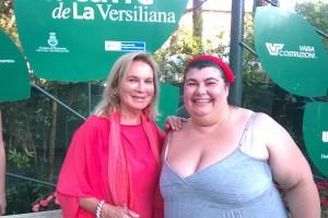 Incontro con Rosanna Lambertucci