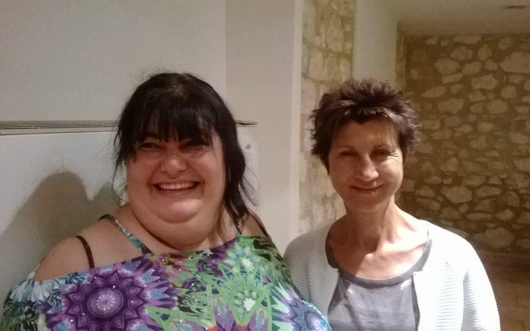 Incontro con Carla Maria Russo