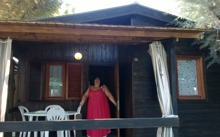 Il Camping Village Girasole a Marina Palmense (FM)