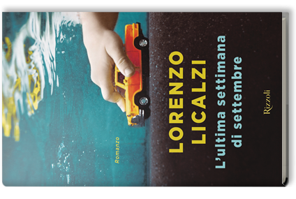L'ultima settimana di settembre di Lorenzo Licalzi (40/2015)