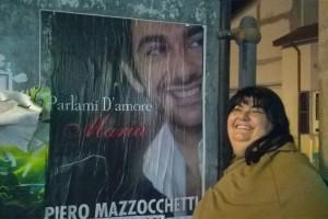 """Piero Mazzocchetti in tour: """"Parlami d'amore, Mariù"""""""