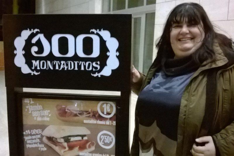 100 Montaditos a L'Aquila