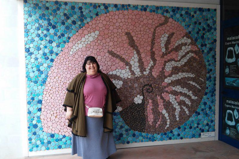 Il museo delle conchiglie a Cupra Marittima (AP)