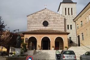 Borgo San Pietro (RI)