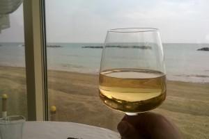 Il ristorantino Cristal Beach di Cupra Marittima (AP)