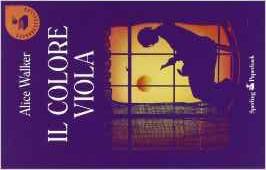 Il colore viola di Alice Walker (8/1001)