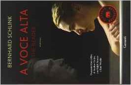 A voce alta- The reader di Bernard Schlink (10/1001)