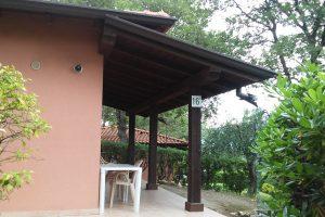 Il Villaggio Colombo ad Andora (SV)