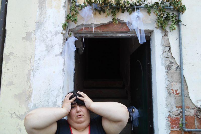 La lanterna delle fate a Borghetto Vara (SP)
