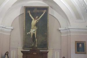 La Cattedrale di San Pelino a Corfinio