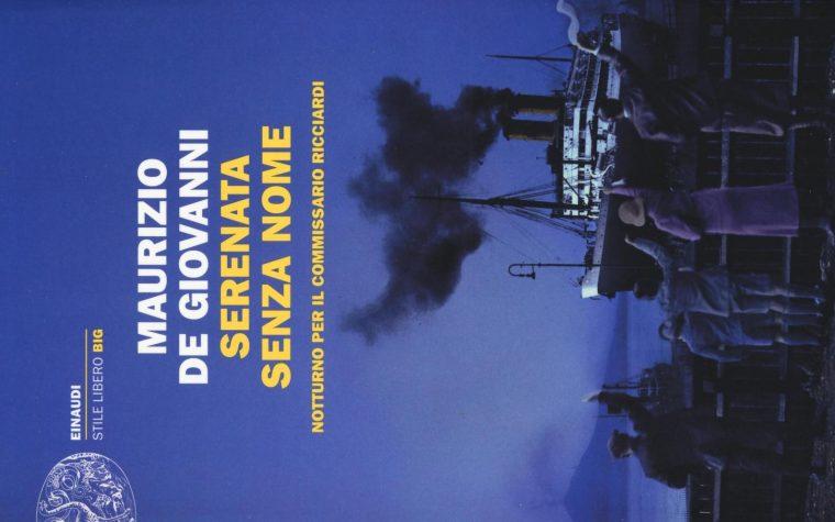 Serenata senza nome di Maurizio De Giovanni (29/16)