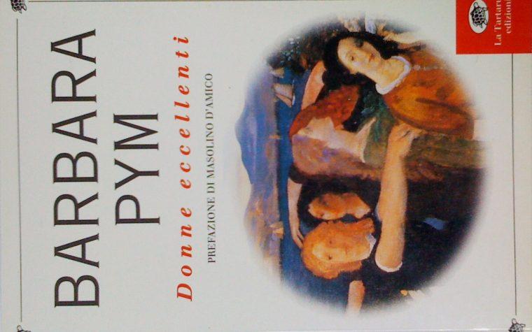 Donne eccellenti di Barbara Pym (13/1001)