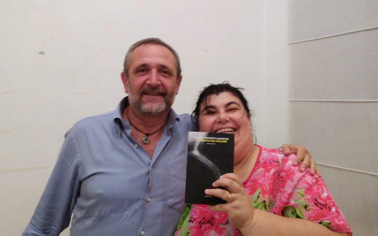 Incontro con Marco Proietti Mancini