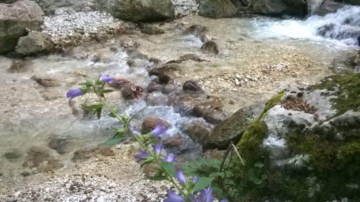 Piane del Fiume a Isola del Gran Sasso