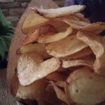 Le patatine di Centrale Trivigliana