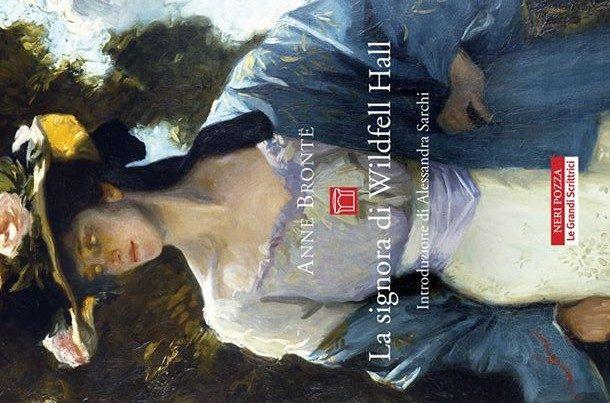 La signora di Wildfell Hall di Anne Bronte (22/1001)