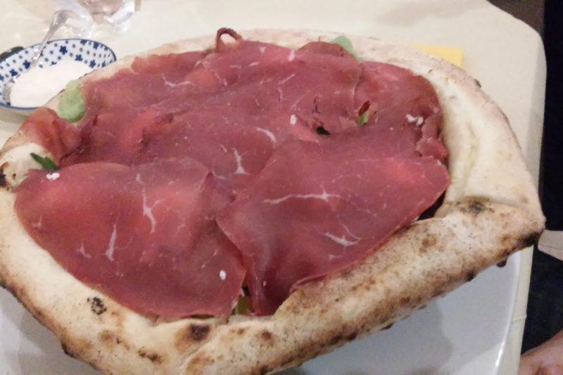 Il ristorante Angiolino a Melendugno (LE)