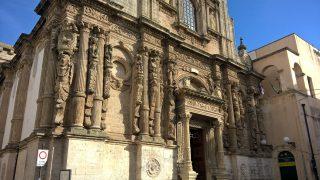 San Domenico: esterno