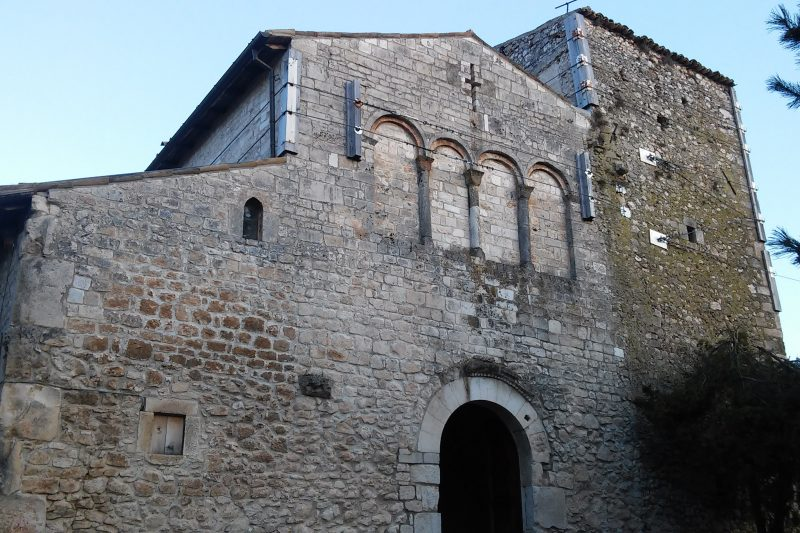 San Benedetto in Perillis (AQ)