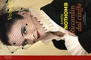 Riccardin dal ciuffo di Amélie Nothomb (8/17)