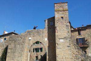 Monticchiello (SI) e il suo teatro povero