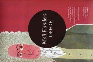 Moll Flanders di Daniel Defoe (30/1001)