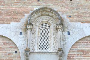 Santa Maria di Ronzano a Castel Castagna (TE)