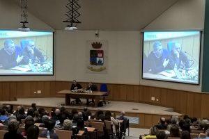 Secondo incontro con Roberto Vecchioni