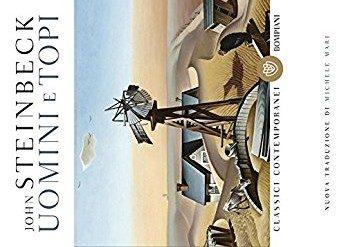 Uomini e topi di John Steinbeck (31/1001)