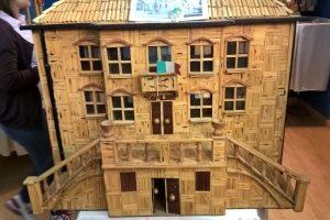 Il museo della cultura operaia a Bussi sul Tirino (PE)