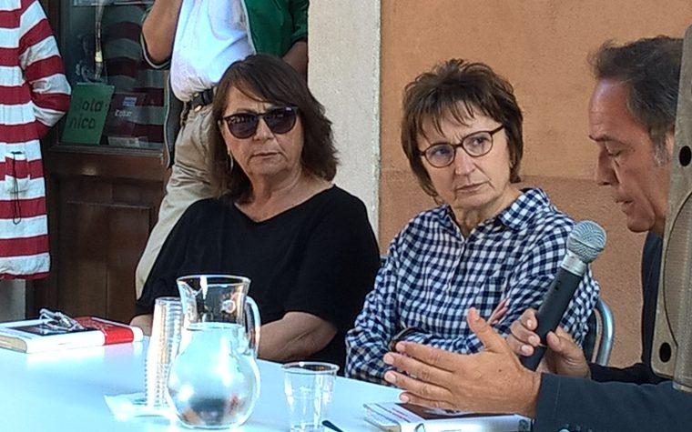 Incontro con Donatella Di Pietrantonio